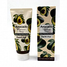 FARM STAY Avocado Premium Pore Deep Cleansing Foam 3075 от магазина MIKSON