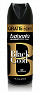 Babaria DEODORANT BODY SPRAY BLACK GOLD FOR MEN  31345    от магазина MIKSON