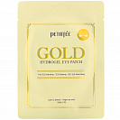 PETITFEE Gold Hydrogel Eye Patch (1 пара) 15-1 от магазина MIKSON