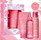 Lador Blossom Edition (Treatment+Shampoo+Hair Ampoule) 2676 от магазина MIKSON