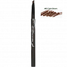TONY MOLY Easy Touch Auto Eyebrow 03 Dark Brown от магазина MIKSON