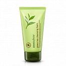 Ottie Green Tea Cleansing Foam 301 от магазина MIKSON