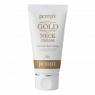 PETITFEE & KOELF Gold Neck Cream 1701 от магазина MIKSON