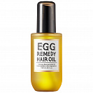 Too Cool For School Egg Remedy Hair Oil 2262 от магазина MIKSON